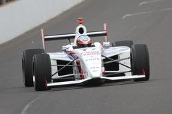 Брайан Клаусон, Sam Schmidt Motorsports