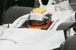 Ho-Pin Tung, Dragon Racing