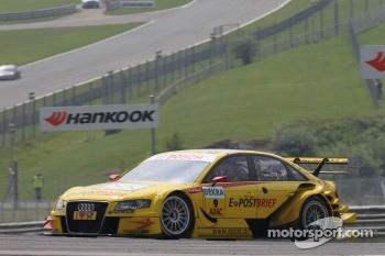 Mike Rockenfeller, Audi Sport Team Abt Sportsline Audi A4 DTM