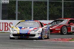 Ferrari of Ft. Lauderdale Ferrari 458 Challenge: Enzo Potolicchio