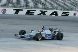 James Hinchcliffe, Newman/Haas Racing 06