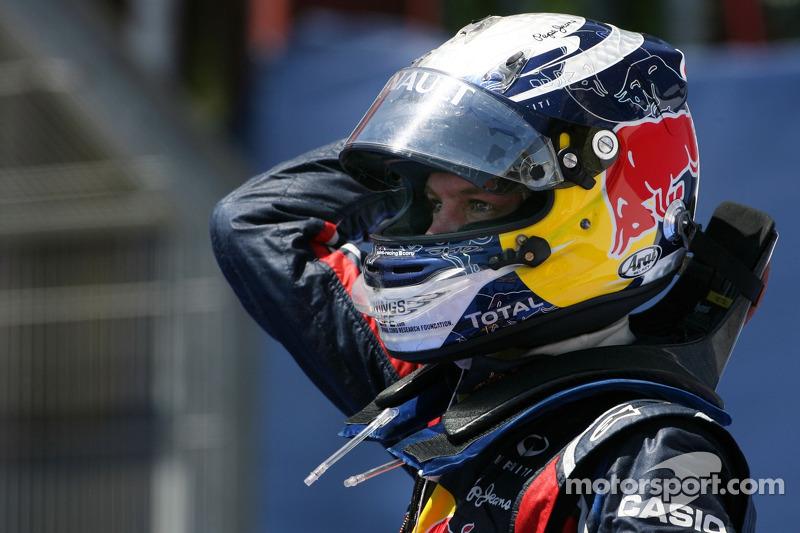 37. 2011: Гран Прі Канади, Європи, Кореї (П1)