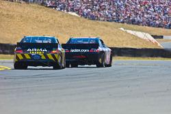 Brian Simo, Whitney Motorsports ARMA Energy Ford