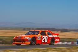 Joey Logano, Joe Gibbs Racing, The Home Depot Toyota