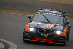 #80 Live-Strip.com Racing BMW 330i M: Fabian Plentz, Tobias Neuser