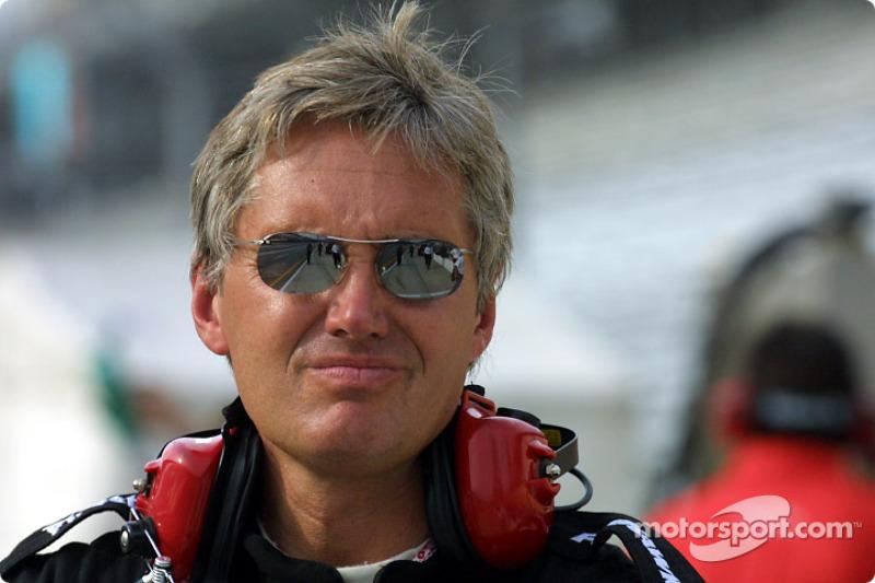 Эдди Чивер (Indy 500: 1990-2002, 2006)