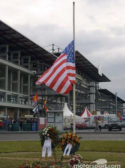 The American Memorial