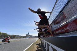 1. Chaz Davies, Ducati Team