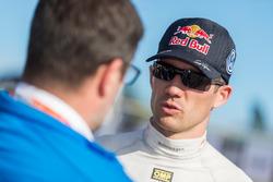 Francois-Xavier Demaison and Sébastien Ogier, Volkswagen Polo WRC, Volkswagen Motorsport