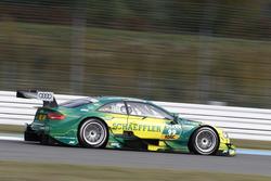 Майк Роккенфеллер, Audi Sport Team Abt Sportsline, Audi RS 5 DTM