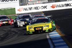 Майк Роккенфеллер, Audi Sport Team Abt Sportsline, Audi RS 5 DTM.