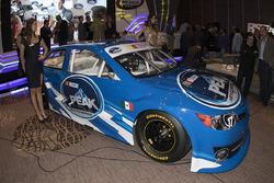 Auto aus der NASCAR Mexiko