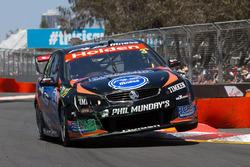 Andre Heimgartner, Lucas Dumbrell Motorsport, Holden