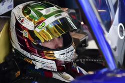 #41 Greaves Motorsport, Ligier JSP2 - Nissan: Nathanaël Berthon