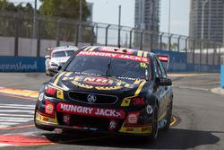 David Reynolds, Craig Baird, Erebus Motorsport Holden