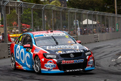 Jason Bright, Andrew Jones, Brad Jones Racing, Holden