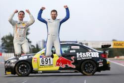 Michael Schrey, Alexander Mies, BMW M235i Racing Cup