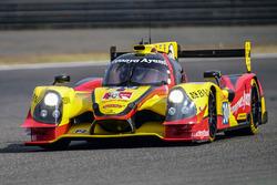 #30 Extreme Speed Motorsports Ligier JS P2 Nissan: Antonio Giovinazzi, Sean Gelael, Giedo Van der Garde