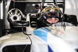 Дориан Бокколаччи, Teo Martin Motorsport
