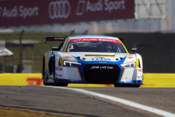 Alex Yoong, Audi TEDA Racing Team