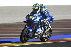Алейш Еспаргаро, Team Suzuki Ecstar MotoGP