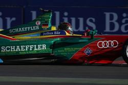 Даніель Абт, ABT Schaeffler Audi Sport