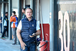 Ralf Waldmann, Eurosport