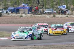 Santiago Mangoni, Laboritto Jrs Torino, Nicolas Bonelli, Bonelli Competicion Ford, Christian Dose, Dose Competicion Chevrolet