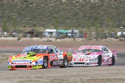 Jonatan Castellano, Castellano Power Team Dodge, Camilo Echevarria, Car Racing Chevrolet