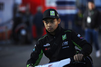 Adam Norrodin, Drive M7 SIC Racing Team, Honda