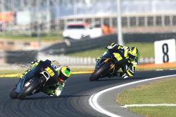 Alvaro Bautista, Aspar MotoGP Team, Aleix Espargaro, Aprilia Racing Team Gresini