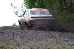 Engin Kap, Özden Yılmaz, Ford Escort Mk2, Bonus Unifree Parkur Racing