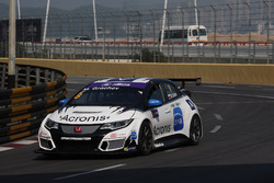 Mikhail Grachev, WestCoast Racing, Honda Civic TCR