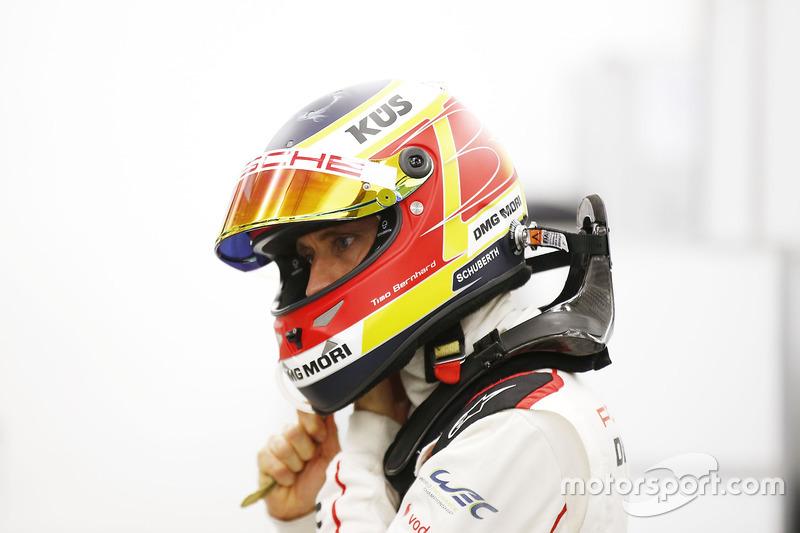 Timo Bernhard (52 puntos)