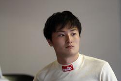Кента Ямашита, ThreeBond with T-Sport Dallara Tomei