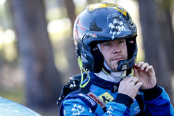Mads Østberg, M-Sport Ford Fiesta WRC