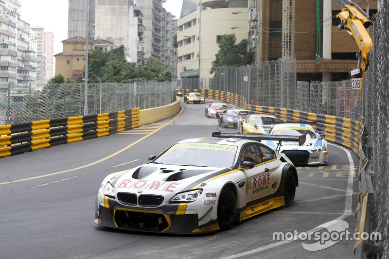 7. Nicky Catsburg, Rowe Racing, BMW M6 GT3