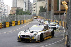 FIA GT World Cup: Макао