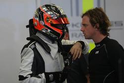 Роберт Кубица, ByKolles Racing