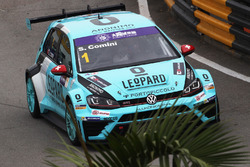 Stefano Comini, Leopard Racing Team, Volkswagen Golf GTI