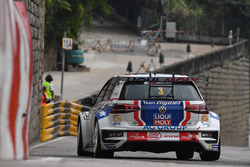 Andy Yan Cheuk Wai, Liqui Moly Team Engstler Volkswagen Golf GTI TCR