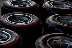 Reifen von Pirelli