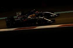 Fernando Alonso, Sauber C35