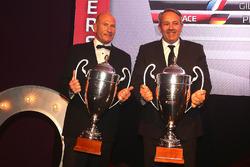 2016 Endurance Cup AM Cup Pilotlar 2. Gilles Vannelet, Jean-Luc Beaubelique