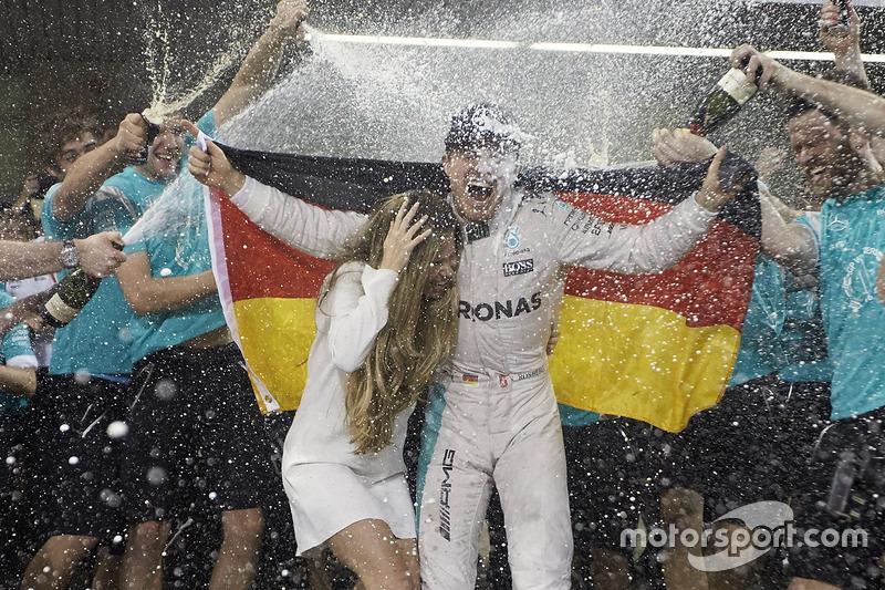 Nico Rosberg (2016)