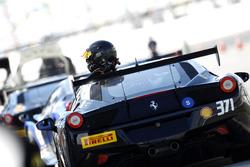 Brian Kaminskey, Ferrari de Long Island