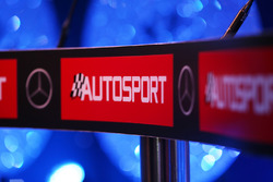 Atmosphäre bei den Autosport Awards
