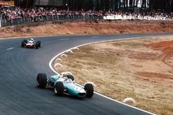 Bob Anderson, Brabham BT11, Climax