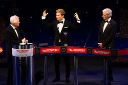 Campeón del mundoi Nico Rosberg, Mercedes AMG F1, Damon Hill