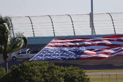 Grote Amerikaanse vlag
